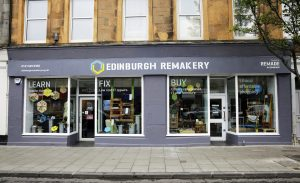 Edinburgh Remakery