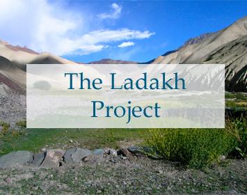 Ladakh Project