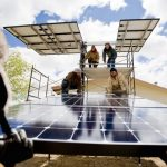 New Energy Economy