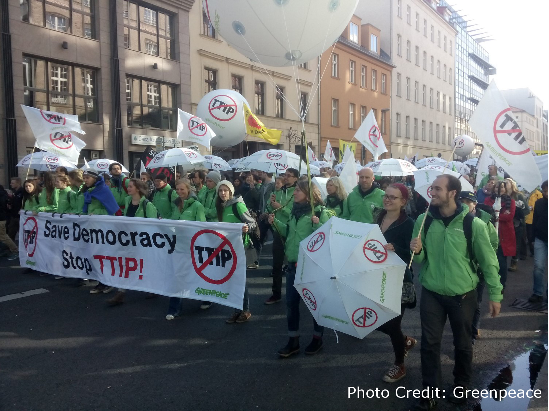 ttip greenpeace