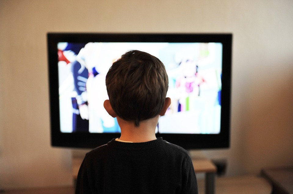 kids and screen time