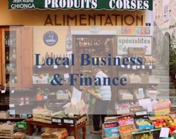 local shop, italy